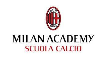 Lombardia Uno | Affitto Campi da Calcio, Calcetto, Beach Volley, Beach Tennis, Foot Volley e Paddle Padel a Milano | immagine Scuola Calcio Milan