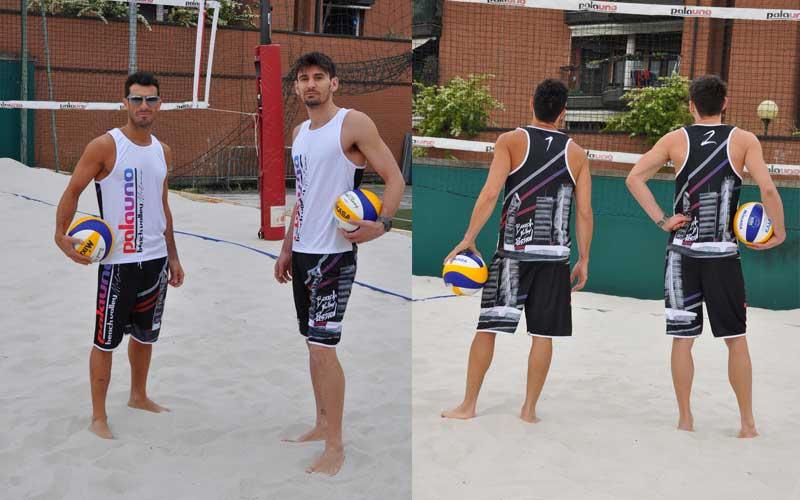 Lombardia Uno   Affitto Campi da Beach Volley, Beach Tennis, Foot Volley a Milano   immagine Shop
