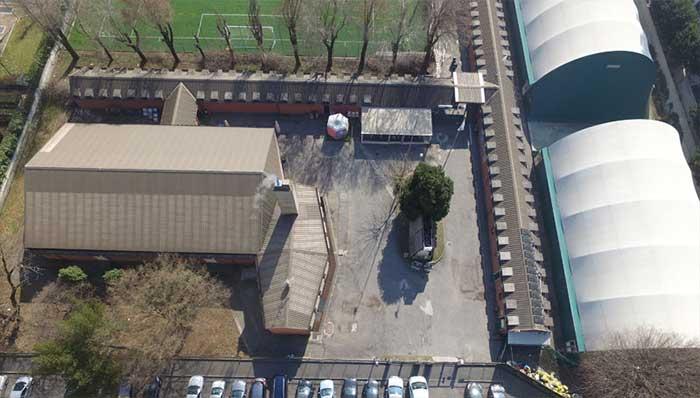 Lombardia Uno   Affitto Campi da Calcio, Calcetto, Beach Volley, Beach Tennis, Foot Volley e Paddle Padel a Milano   immagine CS Pozzo