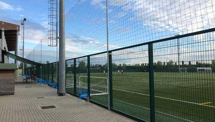 Lombardia Uno | Affitto Campi da Calcio, Calcetto, Beach Volley, Beach Tennis, Foot Volley e Paddle Padel a Milano | immagine CS Riozzo