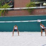 Lombardia Uno   Affitto Campi da Beach Volley, Beach Tennis, Foot Volley a Milano   immagine Torneo FIPAV B2 Palauno Milano