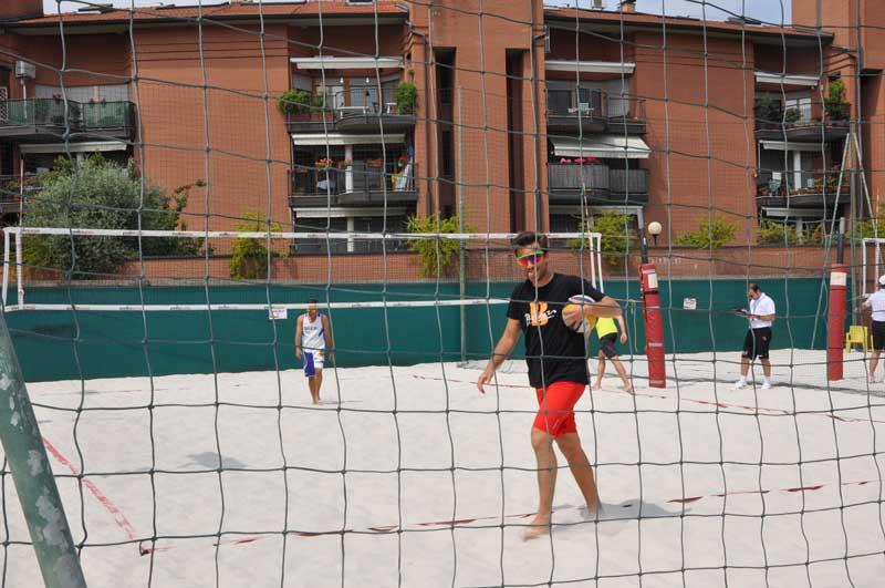 Lombardia Uno | Affitto Campi da Beach Volley, Beach Tennis, Foot Volley a Milano | immagine Torneo FIPAV B2 Palauno Milano
