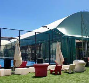 Centro Campi Padel Milano   Lezioni Corsi e Scuola di Padel Paddle a Milano   immagine campo nuovo