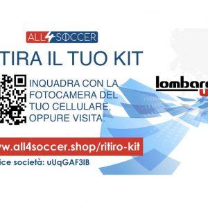 Lombardia Uno | Affitto Campi da Beach Volley, Beach Tennis, Foot Volley a Milano | immagine Procedura di acquisto Kit Puma per i tesserati calcio